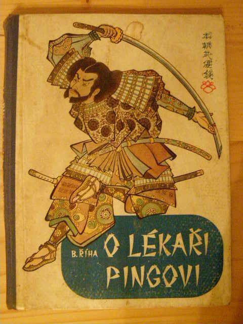 O lékaři Pingovi - B. Říha (1941).