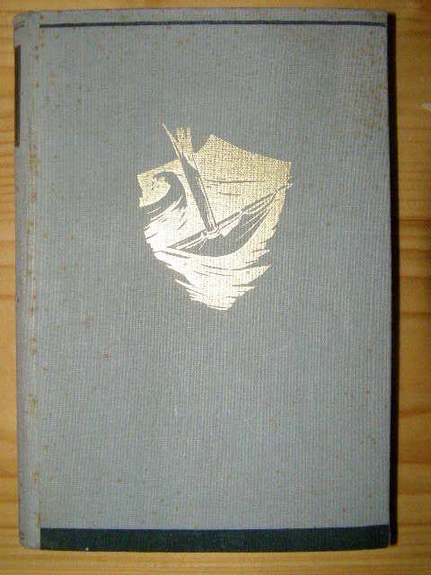 Ostrov lovců tuleňů - A. Gailit