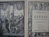 Cizáci - dr. Emanuel Zítek (2 díly)