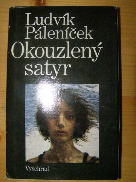 Okouzlený satyr - L. Páleníček