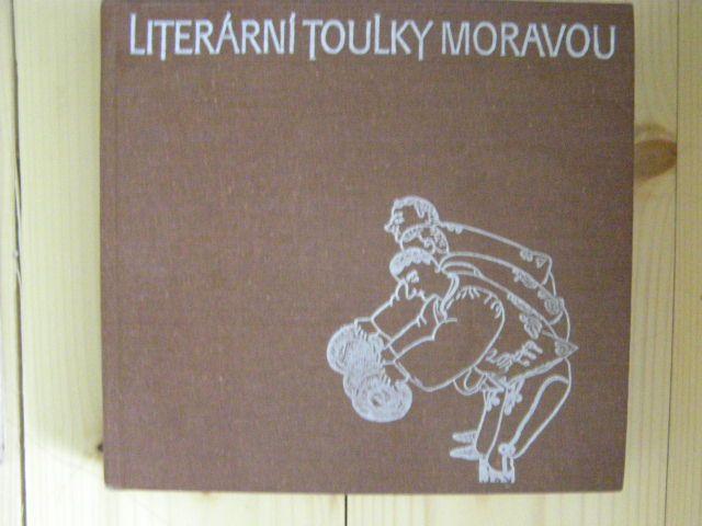 Literární toulky Moravou - V. Kovařík