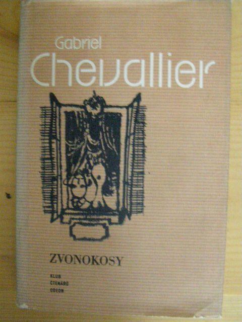 Zvonokosy - G. Chevallier