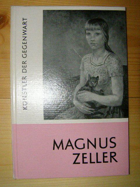 Magnus Zeller - německy.