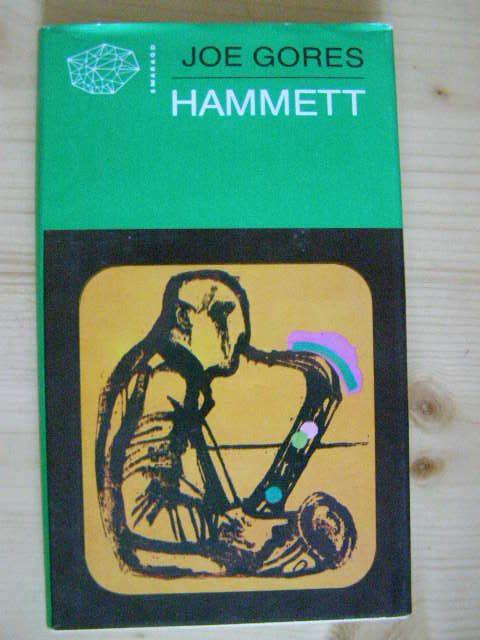Hammett - J. Gores