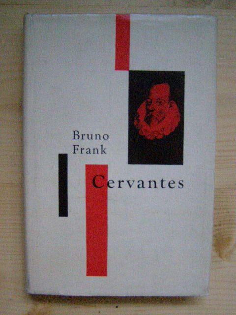 Cervantes - B. Frank