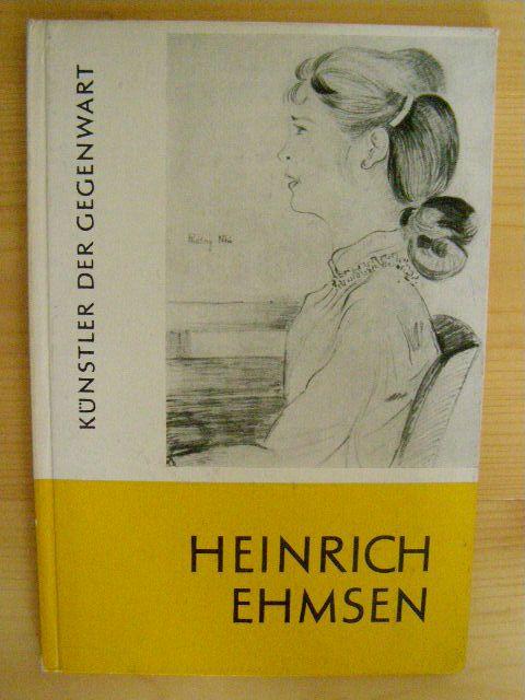 Heinrich Ehmsen - malíř (německy).