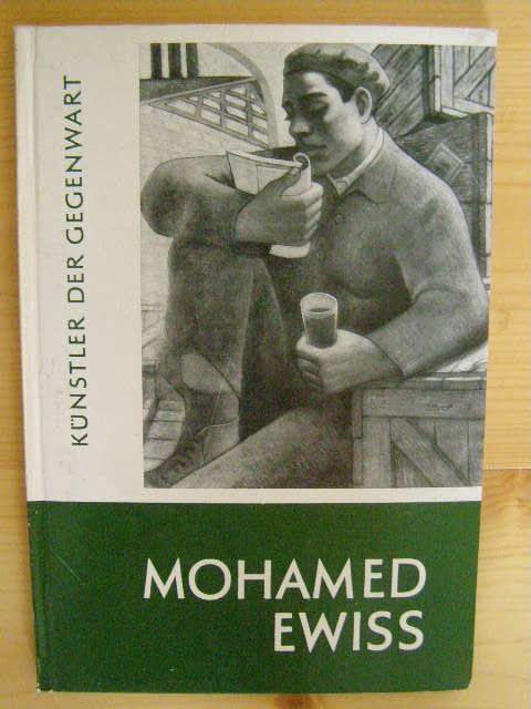 Mohamed Ewiss - malíř (německy).