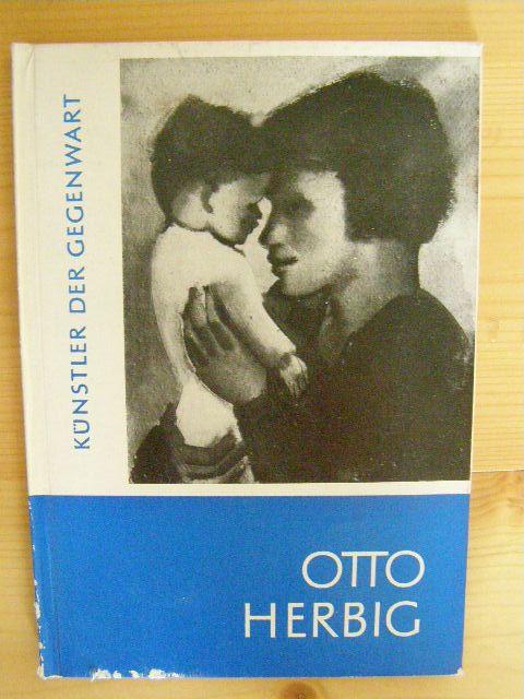 Otto Herbig - malíř (německy).