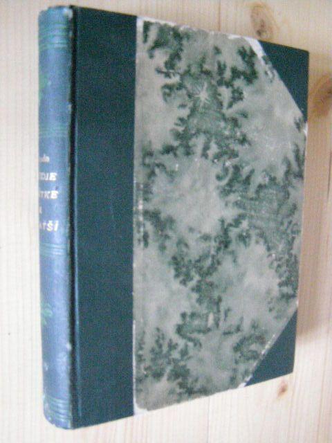 Studie krátké a kratší - J. Neruda