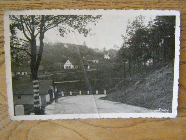 Uhřinov - Valašské Meziříčí