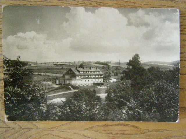 Letovice - Blansko