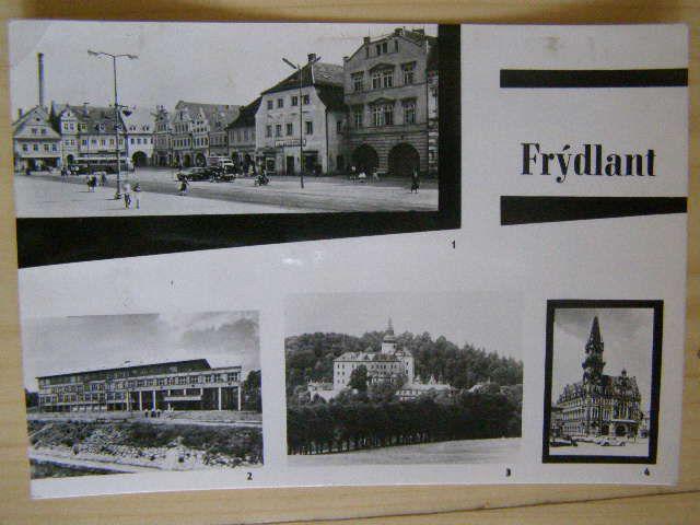 Frýdlant
