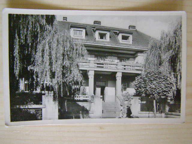 Hořice v Podkrkonoší - Husův dětský dům