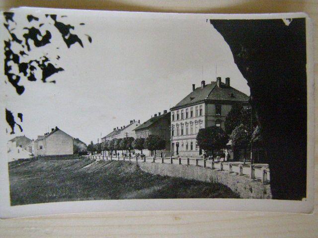 České Velenice - Třeboň