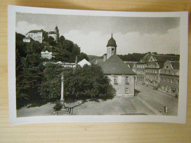 Javorník ve Slezsku, Jeseník