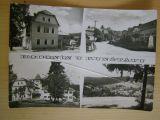 Hodonín u Kunštátu - Blansko