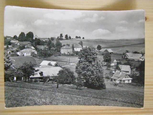 Daňkovice - Žďár nad Sázavou