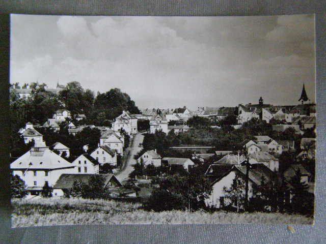 Bezdružice - Plzeň
