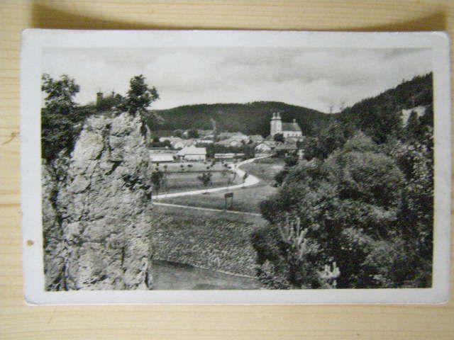 Sloup na Moravě - Hřebenáč