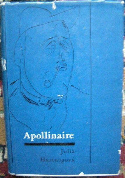 Apollinaire - J. Hartiwigová