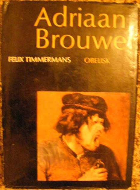 A. Brouwer - malíř