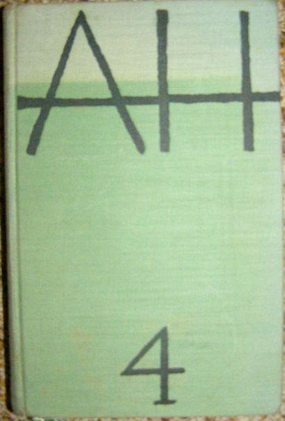 Podoby&předobrazy - A. Hoffmeister