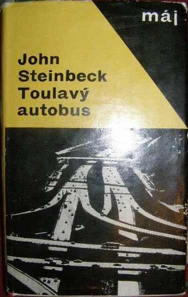 Toulavý autobus - J. Steinbeck