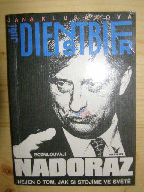 Nadoraz - J. Dienstbier