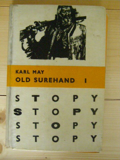 Old Surehand I - K. May