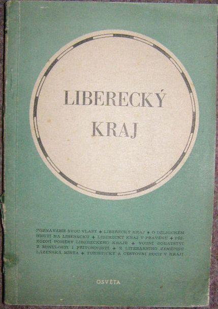 Liberecký kraj 1951