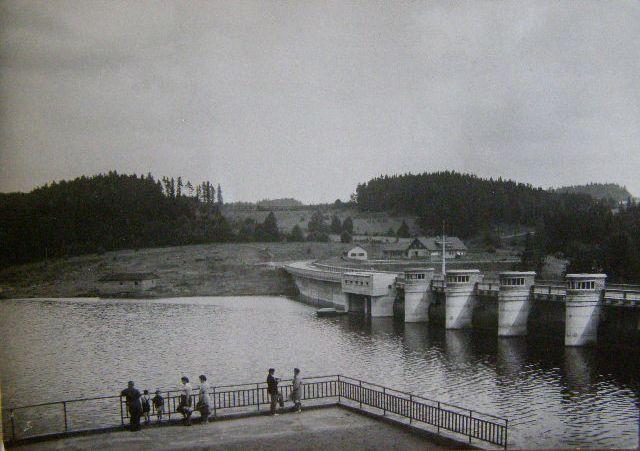 Lublice - Kružberská přehrada (Opava)
