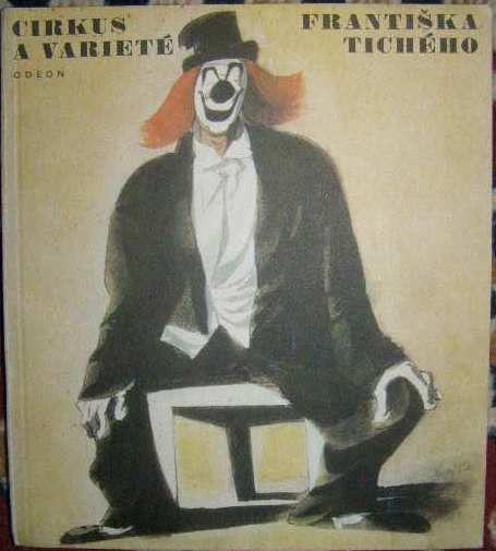 Fr. Tichý - Cirkus a varieté