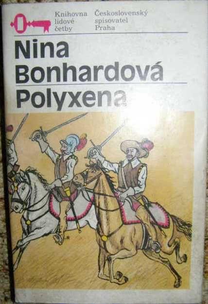 Polyxena - N. Bonhardová