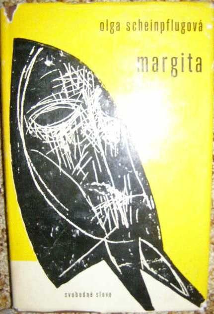 Margita - O. Scheinplugová