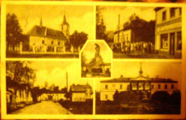 Citov - Olomouc