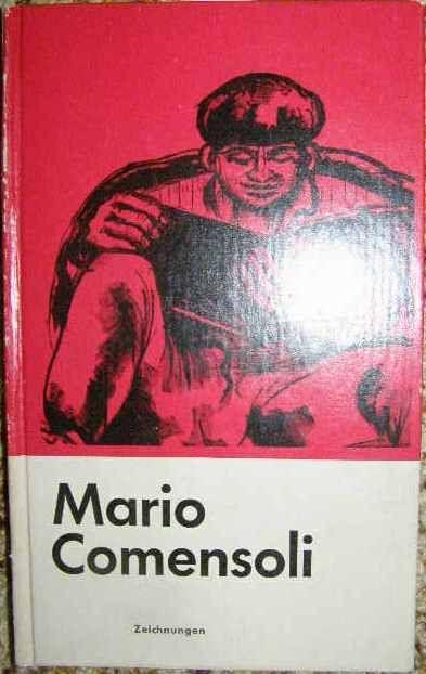 Mario Comensoli - německy