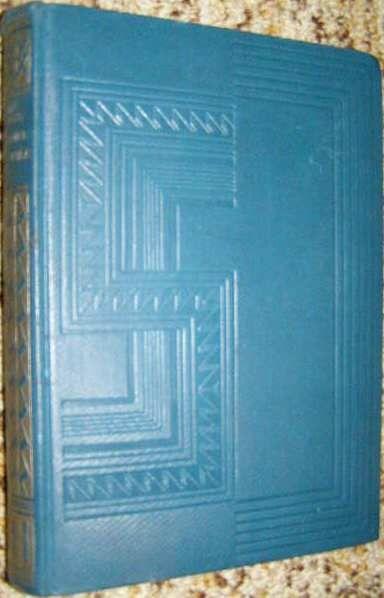 Bouřlivák - R. Sabatini (1931)