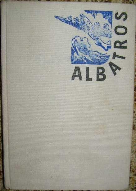 Albatros - F. Flos