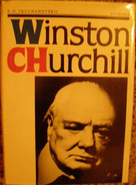 Winston Churchill - V. G. Truchanovskij