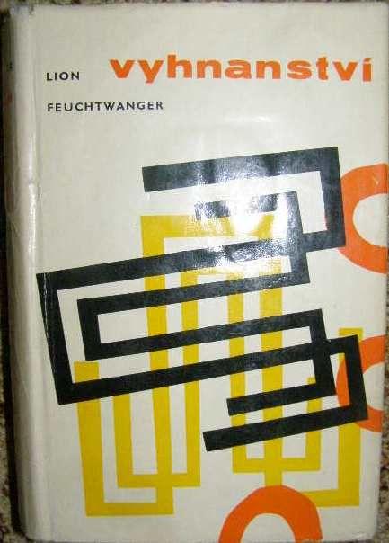 Vyhnanství - L. Feuchtwanger