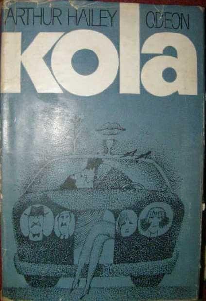 Kola - A. Hailey