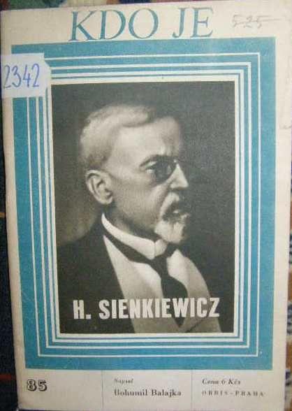 H. Sienkiewicz