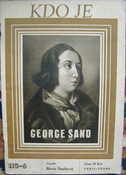 Georg Sand