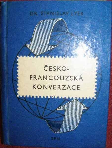 Česko - francouzská konverzace
