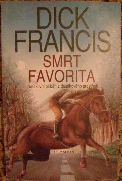 Smrt favorita - D. Francis