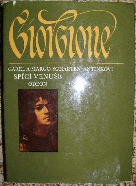 Spící Venuše (Život Giorgoinův)