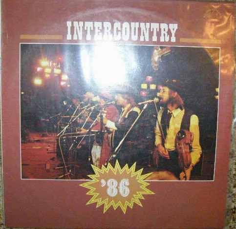 Intercountry 1986