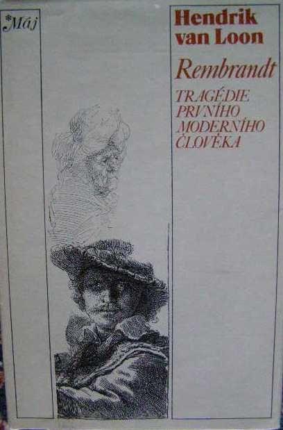 Rembrandt - H. van Loon