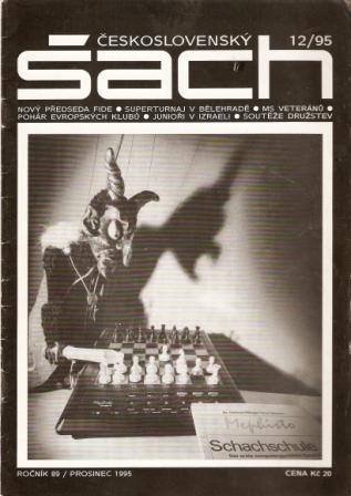 Šach 12/95