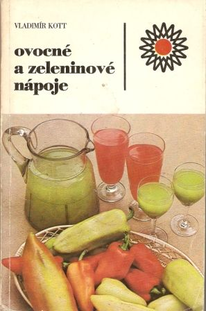 Ovocné a zeleninové šťávy